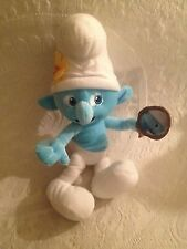 "16"" Smurfs Vanity With ""mirror"" Plush Stuffed Toy"