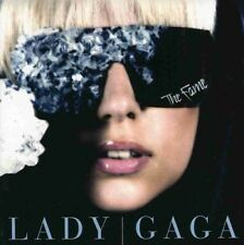 Lady Gaga - Fame [New CD] Canada - Import