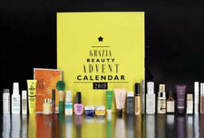 🌲 🎁 🤩 GRAZIA 2019 Beauty Advent calendar WORTH over £326!! 😍 Limited Stock!