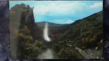 Postcard Switzerland View, Matlock Bath