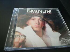 cd Eminem get the guns rare