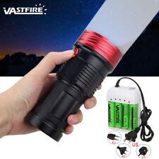 Taschenlampe Nitecore EC23 1800 Lumen Dragster mit Hochleistungsakku 09JB304