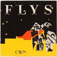 Own   Flys Vinyl Record