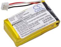 PREMIUM Battery For GoPro PR-062334  Li-Polymer