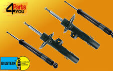 4X BILSTEIN Shock Absorbers SET BMW X3 E83 dampers kit Front  REAR High Quality