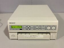 Sony UP-55MD Color Video Printer #4