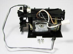 "BERNINA 1230 Parts Sewing Machine ""Main Motor"" with Screw"