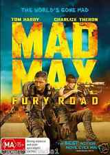 Mad Max - Fury Road - NEW DVD