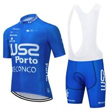 Maillot Cuissard W52-FC Porto 2021 Ensemble équipe cyclisme Pro Vélo