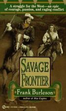 Savage Frontier (Apache Wars)