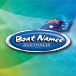 Boat Names Australia