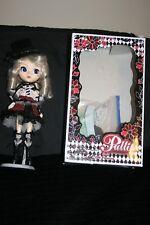 Pullip Groove Jun PLanning Uncanricky Goth Doll