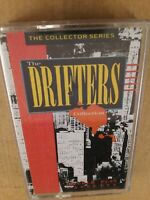 The Drifters Collection : Vintage Cassette Tape Album From 1975