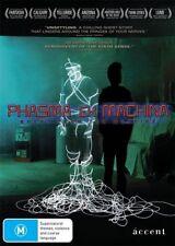 Phasma Ex Machina (DVD, 2011)