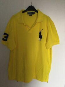 Poloshirt by Ralph Lauren Gr. XL - neu