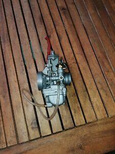 Mikuni 24 Flachschiebervergaser