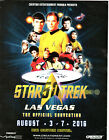STAR+TREK+50th+Las+Vegas+Convetion+2016+Official+Program++has+creases+other+flaw