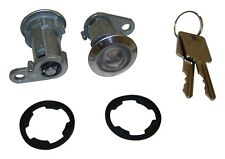 Door Lock Kit-Cylinder Kit Crown 8122874K2 fits 76-84 Jeep CJ7