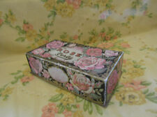 Vintage Rose Verly Luxury Soap Two Bars 5.2 oz Ea New in Box/ Germany