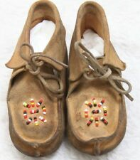 Beaded Moccasins For Sale Ebay