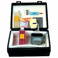 Etch-O-Matic Refill Supply Kit Bundle