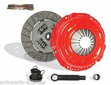 CLUTCH KIT STAGE 1 BAHNHOF FOR 10/95-1998 DODGE DAKOTA PICKUP TRUCK 2.5L 4Cyl