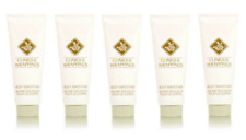 5 x Clinique ~ WRAPPINGS Perfume ~ BODY SMOOTHER Lotion 3.4 oz. WHOLESALE Lot