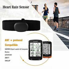 Chest Strap 4.0 Smart Heart Rate ANT+ Bluetooth Monitor Sport Smart Sensor