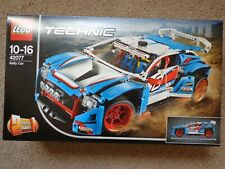 LEGO TECHNIC 42077 RALLY CAR NEW  FACTORY SEALED