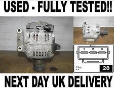 FORD TRANSIT ALTERNATORE 2.4 Diesel 2000-06 BOSCH 0124315019
