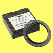 Genuine Nikon BR-5 Macro Adapter Ring for BR-2A PB-6 ES-1