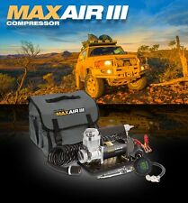 BUSHRANGER MAX AIR III/3 4WD/4X4 12 VOLT PORTABLE AIR COMPRESSOR(12v compressor)