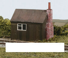 Wills SS50 Platelayers Huts 58mm x 44mm 00 Gauge=1/76 Scale Plastic Kit 1st Post
