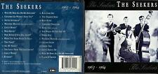 The Seekers (ft Judith Durham) cd album - 1963-1964 (26 songs)