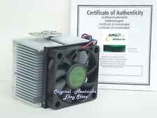 AMD Athlon XP Heatsink CPU Cooling Fan for 2100-2200-2400-2500-2600 Socket A-462