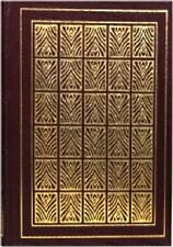 OSCAR WILDE ~ SHORT STORIES ~ EASTON PRESS ~ LEATHER BOUND ~ ILLUS ~ LOT 4