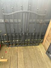 New listing Gate and Fence. Uesed but in good condition.