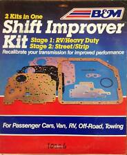 B&M 10226 SHIFT IMPROVER KIT CHRYSLER DODGE PLYMOUTH