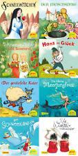 Pixi Bücher Pixis Märchenschatz Ab 3 Jahren Märchen Bilderbücher + BONUS