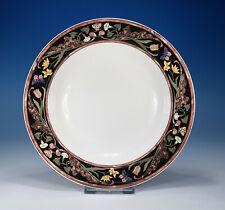 """Villeroy & Boch Gallo """"Intarsia"""" Suppen-/Salatteller 20,5 cm."""