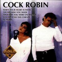 Cock Robin Gold (1994) [CD]