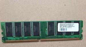 1x 512MB Vdata DDR3 RAM Memory DDR333 (2.5)