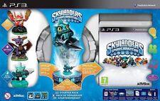 PlayStation 3 Ps3 Skylanders Spyro's Adventure Starter Pack