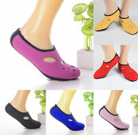 Water Scuba Diving Surfing Sock Adult Kids Beach Swimming Shoes Outdoor Non-Slip