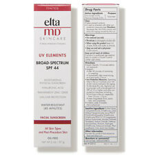 EltaMD UV Elements Broad-Spectrum SPF 44, 2 oz.- New & Fresh!