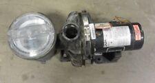 STA-RITE P4R6D3-186 Pool Pump .75HP 208-230V
