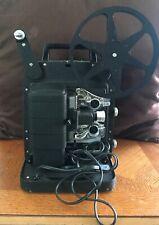 Vintage Bell & Howell Projector 256 Model