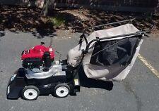 "Patriot Model Cbv-2455H 24"" Leaf Vacuum/Chipper Shredder"
