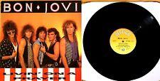 "NEW! BON JOVI LIVIN' ON A PRAYER 1986 UK 12"" vinyl LIVING"