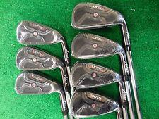 New Adams XTD iron set 4-pw steel regular flex KBS tour c-taper 90 irons